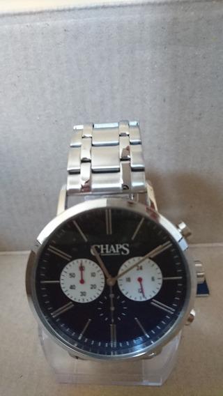 Relógio Chaps Chp7016 Masculino