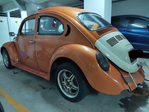 Volkswagen Escarabajo 1500