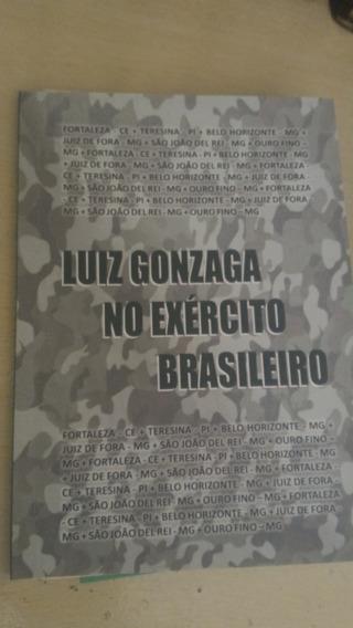 Livro Luiz Gonzaga