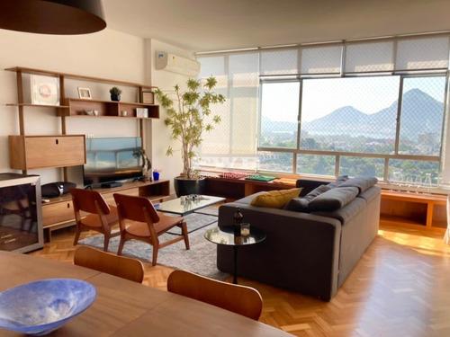 Apartamento No Meia Lua Para Locação - 2042007218 - 68758052