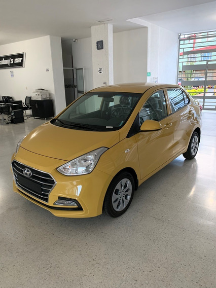 Hyundai Grand I10 2020 Taxi Full Equipo 0 Kms