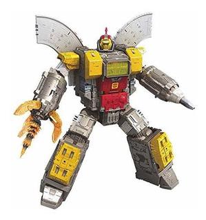 Transformers Juguetes Generaciones Guerra Para Cybertron Tit