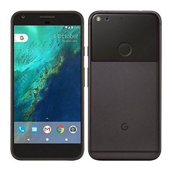 Google Pixel Gsm Desbloqueado (certificado Reacondicionado)