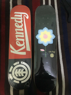 Element Skate