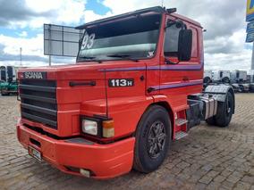 Scania 113 320 4x2 1993