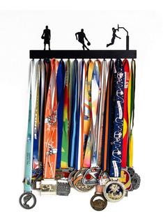 Porta Medalhas Basquete Original