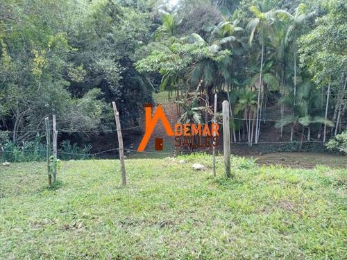 Imagem 1 de 30 de Chacara - Ch00106 - 69487480
