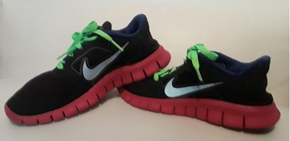 Zapatillas Nike Free Run 3. Consulte Antes De Ofertar