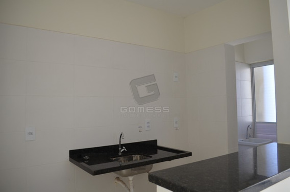 Apartamento, Nova Aliança, Ribeirão Preto - 735-v