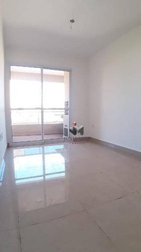 Imagem 1 de 19 de À Venda Por R$ 318.000  Apartamento Com 2 Dormitórios, 65 M² - Centro - Ribeirão Preto/sp - Ap3640