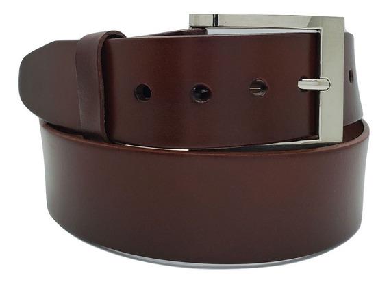 Cinturon De Piel Grasso Italiano