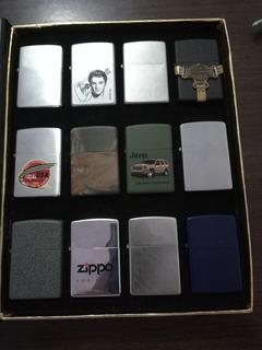 Encendedor Zippo Yesqueros Nuevos Originales En Caja Importa