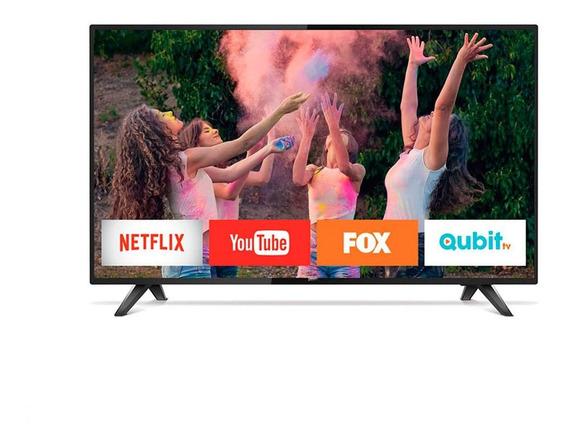Smart Tv 43 Philips Pfg5813 Fhd