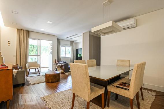 Apartamento Para Aluguel - Cambuí, 2 Quartos, 83 - 893047908