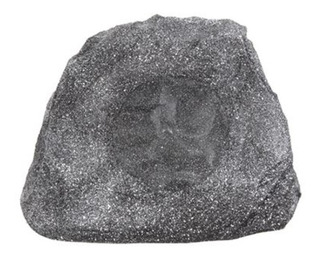 Bafle Parlante Tipo Piedra Roca Jardin Exterior Ogt-6e
