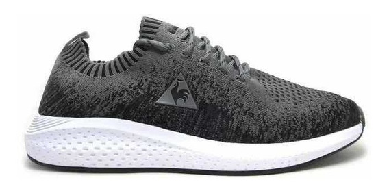 Zapatillas Le Coq Sportif Baster Black/grey