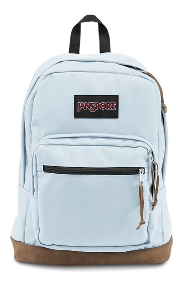 Jansport Mochila Right Pack Blanca