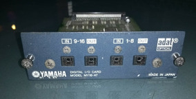 Placa Adat Yamaha My16-at