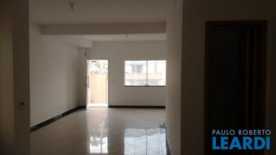 Sobrado - Cidade Ademar - Sp - 559617