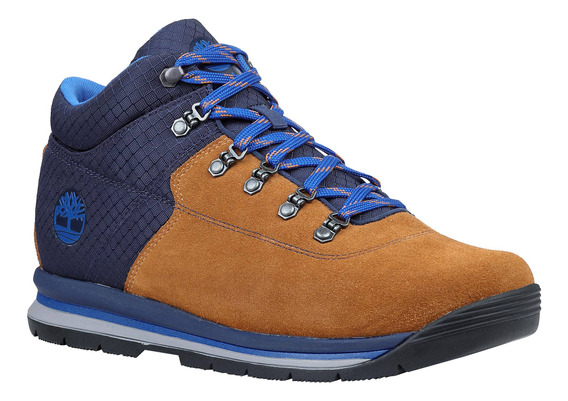 Zapatilla Gt Rally Hiking Multicolor Timberland