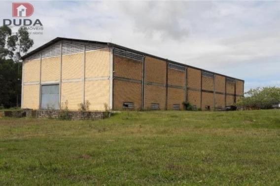 Galpao - Parque Industrial - Ref: 208 - L-208
