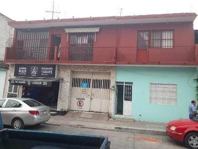 Casa A La Venta En El Centro De Tuxtla Gutiérrez