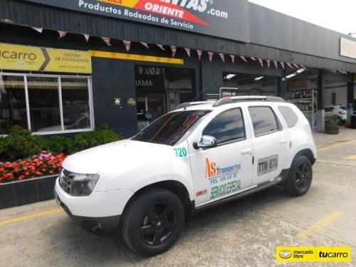 Renault Duster 2.0 Dynamique 4x4