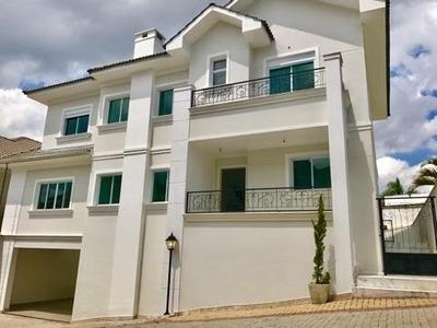 Casa Com 4 Dormitórios À Venda, 357 M² Por R$ 1.300.000 - Horto Florestal - São Paulo/sp - Ca0304