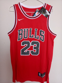 Jersey Basketball Michael Jordan Envio Gratis