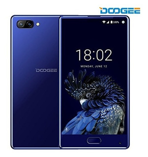 Celular Doogee Mix -4 Gb, Ram-64gb Rom-16+8 Mp-dual (80vrd)