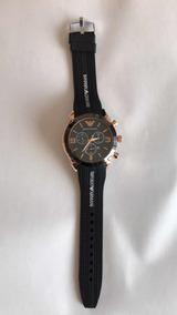 Relógio De Pulso Emporio Armani - Unissex