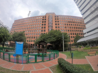 Oficina En Arriendo Torre Citibank Fr Ca Mls 19-845