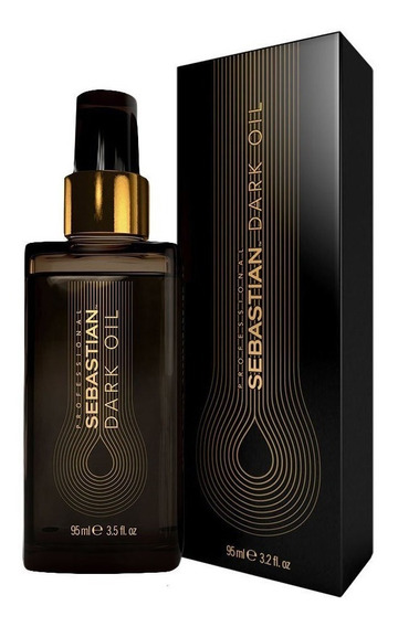 Sebastian Dark Oil X100ml Wella
