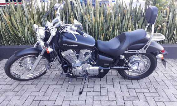 Honda - Shadow 750 - 2013