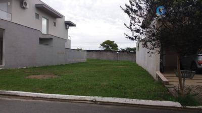 Terreno À Venda, 254 M² Por R$ 275.000 - Urbanova - São José Dos Campos/sp - Te1536