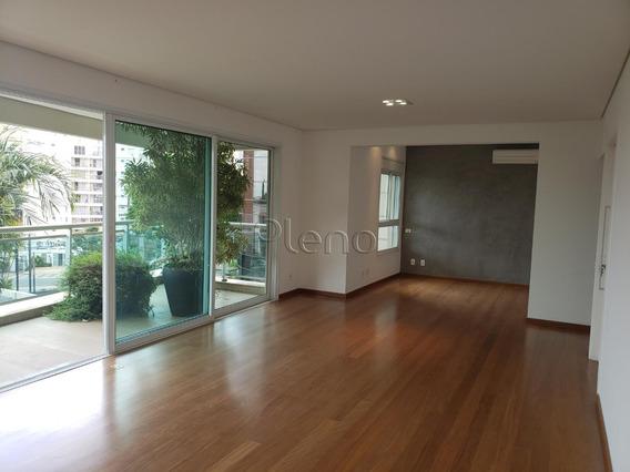 Apartamento Á Venda E Para Aluguel Em Cambuí - Ap016955