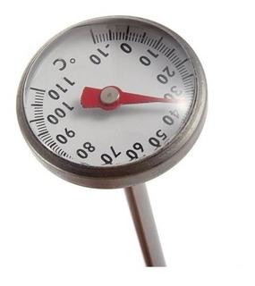 Medidor Analogo Temperatura -10 A 110 Grados Celcius C°