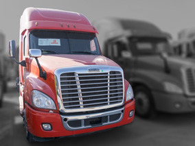 Freightliner Cascadia Isx 450hp