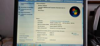 Lap Top Uso Rudo Getac B300x Core I7 Mejor Que Cf-30 31