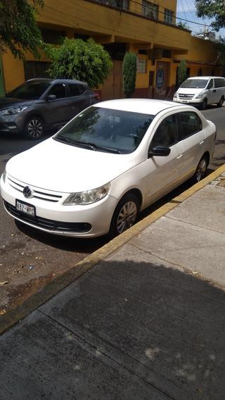 Volkswagen Gol 1.6 Comfortline Aa Bluetooth Ra Mt 2010