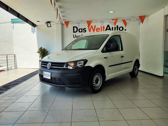 Volkswagen Caddy 2017 1264
