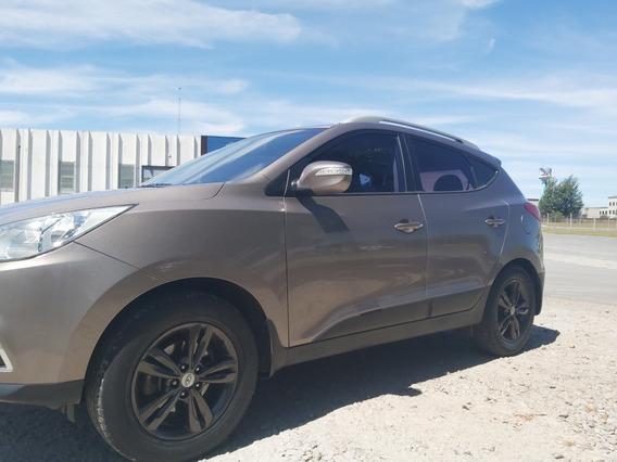 Hyundai Tucson 2.0 Gls 5mt 4wd 2013