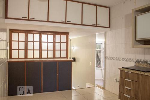 Apartamento À Venda - Jardim Oceânico, 1 Quarto,  33 - S893112922
