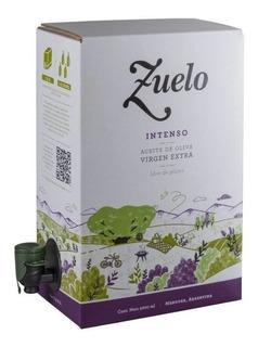 Aceite Zuelo Intenso Baginbox X 2 Lts - Flia Zuccardi