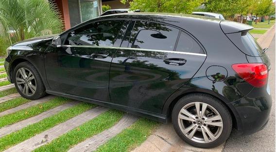 Mercedes-benz Clase A200 1.6 Urban (156cv) Automatico