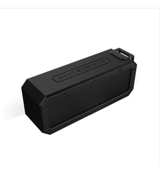 Caixa De Som Bluetooth 40w A Prova D´água Original