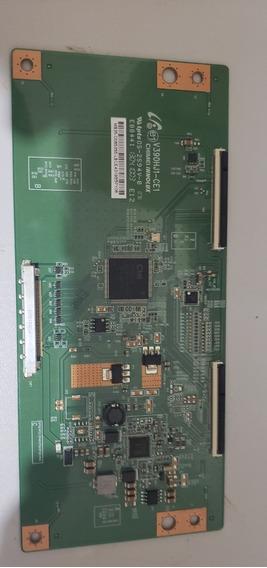 Placa T-con V390hj1-ce1 Tv Lg 39ln5400 Usada