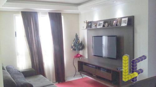 Venda Apartamento Sao Paulo Vila Livieira Ref: 11880 - 11880