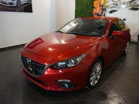 Mazda Mazda 3 2.5 S Sport Sedan Mt 2015