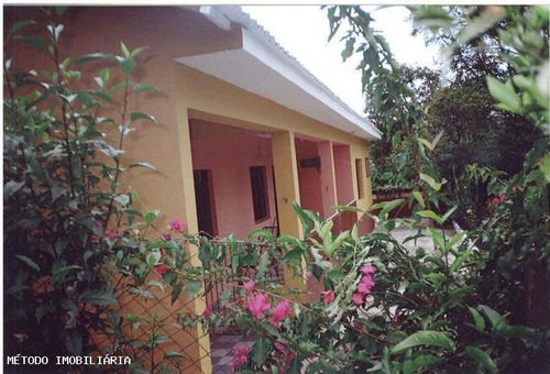 Chácara Para Venda Em Santa Isabel, Chacaras Reunidas Canada, 3 Dormitórios, 1 Suíte, 3 Banheiros, 2 Vagas - 7113_1-410427